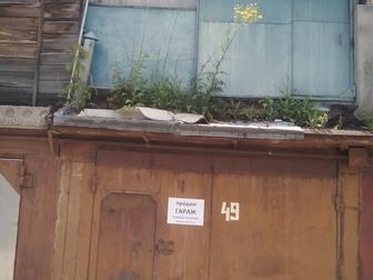Свежее foto  Продам гараж в Академгородке 36591104 в Новосибирске