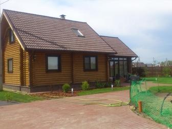 Новое фотографию Строительство домов Малоэтажное строительство, 36628859 в Новосибирске