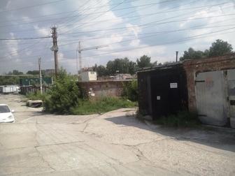 Новое foto  Продам гараж в ГСК «Чайка», Широкий ряд, длинный гараж 36629565 в Новосибирске