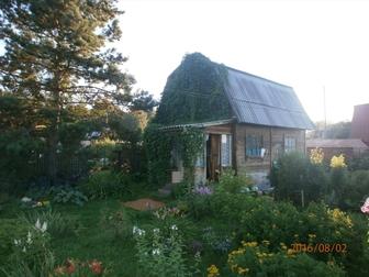 Скачать бесплатно фотографию  Продам Дачу, Станция Юбилейная 37040493 в Новосибирске