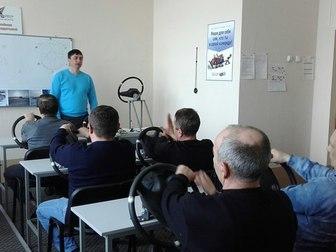 Новое фото  Курсы контраварийного и экстремального вождения, Повышение квалификации и переподготовка водителей, 37068737 в Новосибирске