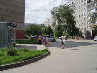 Увидеть фото  Продаётся отличный киоск, 37328385 в Новосибирске