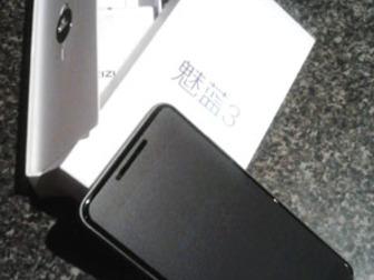 Уникальное изображение Телефоны Смартфон Meizu M3 Mini 37359128 в Новосибирске