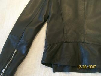 Новое foto Женская одежда куртка коженная 37379208 в Новосибирске