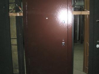 Новое фотографию  Двери квартирные, утеплённые по Вашим размерам 37389323 в Новосибирске