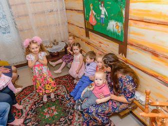 Новое фото  Детский квест, готовый прибыльный бизнес 37446872 в Новосибирске