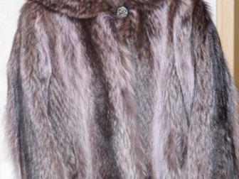 Смотреть фотографию Женская одежда продам шубку 37458583 в Новосибирске