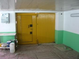 Просмотреть фото Гаражи, стоянки Продам ! 37517129 в Новосибирске