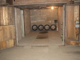 Новое foto Гаражи, стоянки продам гараж 37610966 в Новосибирске
