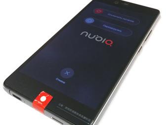 Просмотреть фотографию Телефоны Смартфон ZTE Nubia Z9 Max, Невероятно красивый и стильный Моноблок 37673926 в Новосибирске