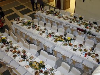 Смотреть foto  Новогодние корпоративы и детские утренники! 37701942 в Новосибирске