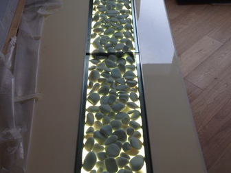 Увидеть изображение Ремонт, отделка Стеклянные перегородки из закаленного стекла и триплекса 37751778 в Новосибирске