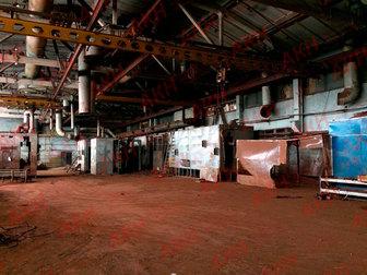 Увидеть изображение Коммерческая недвижимость Сдам в аренду отапливаемое производственно-складское помещение площадью 1300 кв, м, №А2902 37755366 в Новосибирске