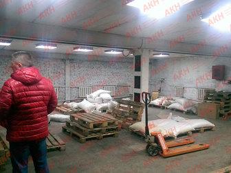 Просмотреть фотографию Аренда нежилых помещений Сдам в аренду отапливаемое складское здание площадью 1300 кв, м, №А2938 37819686 в Новосибирске