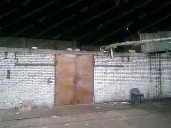 Просмотреть foto Аренда нежилых помещений Сдам в аренду отапливаемое складское здание площадью 1300 кв, м, №А2938 37819686 в Новосибирске