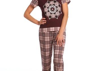 Просмотреть фото Разное Продам модную женскую и мужскую одежду по низким ценам 37846931 в Новосибирске
