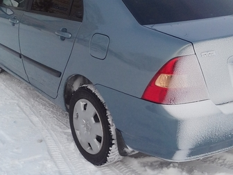 Фото Toyota Corolla Новосибирск смотреть