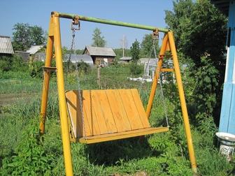 Скачать бесплатно foto Земельные участки Продам отличную фазенду 38146661 в Новосибирске