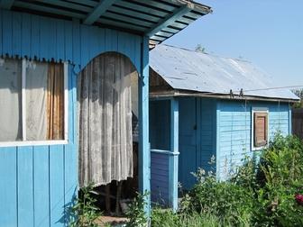Уникальное foto Земельные участки Продам отличную фазенду 38146661 в Новосибирске