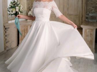 Скачать бесплатно изображение  Свадебное платье 38755302 в Новосибирске