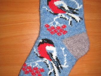 Просмотреть фотографию  Предлагаю шерстяные носки оптом 39016349 в Новосибирске
