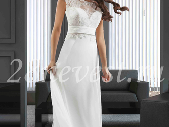 Смотреть фотографию  Продам свадебное платье 39195260 в Новосибирске
