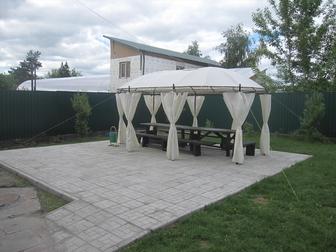 Новое изображение Элитная недвижимость Продам коттедж в Новосибирске 50650548 в Новосибирске