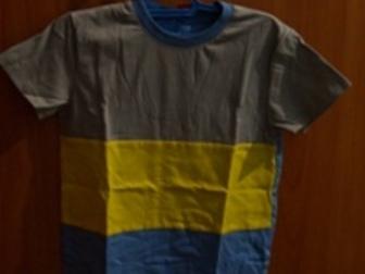 Скачать бесплатно foto Детская одежда Футболка трикотажная на мальчика 51788034 в Новосибирске