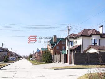 Просмотреть фото Земельные участки Продажа земельного участка в Краснообске 66352475 в Новосибирске