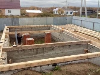 Свежее фото  Строительство домов, бань, Монтаж, демонтаж, Подъем дома, замена венцов, Ковка 66486537 в Новосибирске