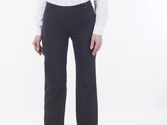 Новое изображение Мужская одежда Брюки новые женские классика 44 размер 67818000 в Новосибирске