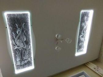 Просмотреть фотографию  Изготовление зеркал для шкафов купе 67850081 в Новосибирске