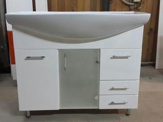 Скачать фотографию Мебель для гостиной Мебель для ванной комнаты от производителя Интерьер НИКС 67850095 в Новосибирске