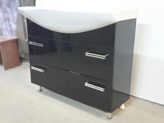 Новое фото Мебель для гостиной Мебель для ванной комнаты от производителя Интерьер НИКС 67850095 в Новосибирске