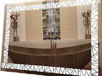 Новое foto Мебель для ванной Зеркало для ванной комнаты купить в Новосибирске 67945072 в Новосибирске