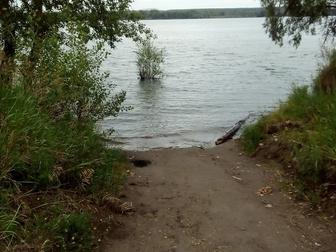 Уникальное foto Земельные участки Ухоженный садовый участок 4 сотки 68058868 в Новосибирске