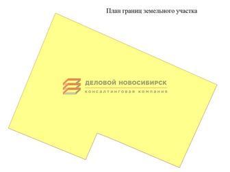 Скачать изображение  Продажа земельного участка в рп Коченево 68832483 в Новосибирске