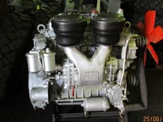 Новое фотографию Автозапчасти Двигатели ЯМЗ-238 с хранения 69134465 в Новосибирске