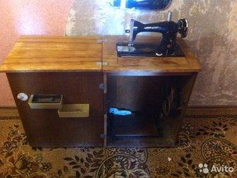 Продам швейную машинку, , , в Новосибирске