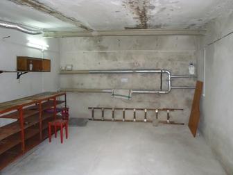 Новое изображение  Сдам гараж с отоплением в ГСК Роща №858, Академгородок, за ИЯФ 70771016 в Новосибирске