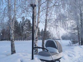Продам коляску Roan Marita зима-лето, Польша, в отличном состоянииСостояние: Б/у в Новосибирске