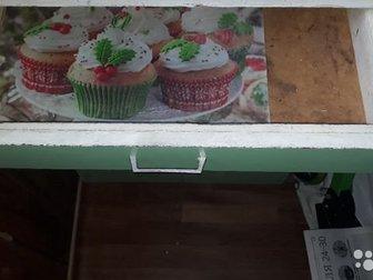 Продам тумбу,размер столешницы 60?60, Забирать в Ленинском районе,Западный ж/м, Звоните, в Новосибирске