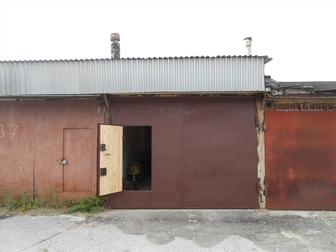 Просмотреть фотографию  Продам гараж в ГСК Авангард №198, Академгородок, ВЗ, возле рынка, 71124401 в Новосибирске