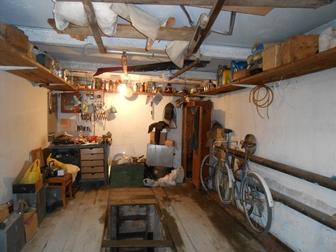 Свежее фото  Продам гараж в ГСК Авангард №198, Академгородок, ВЗ, возле рынка, 71124401 в Новосибирске