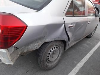 Увидеть foto  продам авто в аварийном состояние 71180366 в Новосибирске