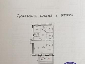 Предлагаем к просмотру и приобретению помещение универсального назначения,  Помещение идеально подходит под офис, мед,  центр, салон красоты и многое другое,   - в Новосибирске