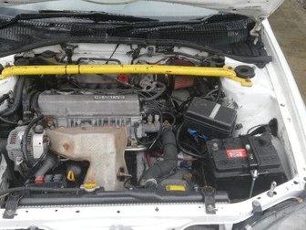 Продам эксклюзивный автомобиль - калдобочка,  Кап ремонт двигателя июнь 2019- расточка блока 0, 5, новая поршневая, расточка каленвала 0, 5, новые клапана, новый в Новосибирске