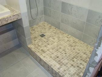 Просмотреть foto  Отделка,ремонт кухни,санузла и ванной комнаты, 71429791 в Новосибирске