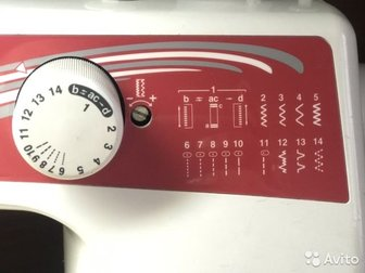 Швейная машина фирмы Brother, модель LS-2150,  В отличном состоянии, пользовались мало, по необходимости что-то подшить,  Цена: 5500, возможен торг в Новосибирске