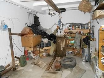 Смотреть изображение Гаражи и стоянки Сдам гараж ГСК Сибирь, Академгородок, в конце Демакова 71702449 в Новосибирске